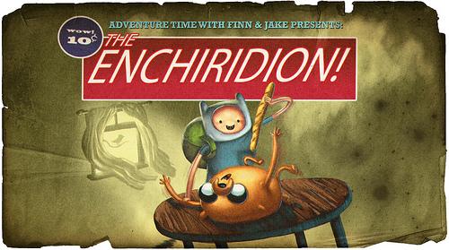 El Enchiridion!